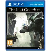 The Last Guardian (Europe)