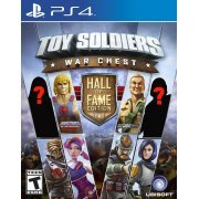 Toy Soldiers: War Chest (Hall of Fame Edition) (US)