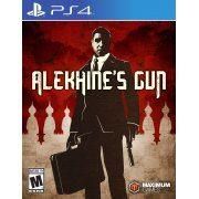 Alekhine's Gun (US)