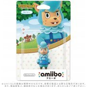 amiibo Animal Crossing Series Figure (Kaizo) (Japan)