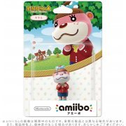 amiibo Animal Crossing Series Figure (Takumi) (Japan)