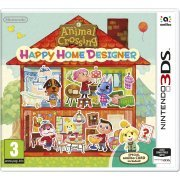 Animal Crossing: Happy Home Designer (Europe)