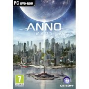 Anno 2205 (DVD-ROM) (Europe)