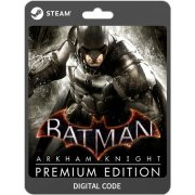 Batman: Arkham Knight - Premium Edition  steam digital (Region Free)