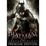 Batman: Arkham Knight - Premium Edition (Steam) steam (Region Free)