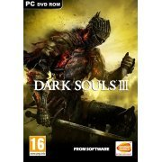 Dark Souls III (DVD-ROM) (Europe)