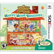 Animal Crossing: Happy Home Designer (US)