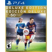 FIFA 16 (Deluxe Edition) (US)