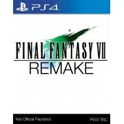 Final Fantasy VII Remake (Europe)