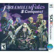 Fire Emblem Fates: Conquest (US)