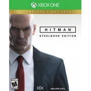 Hitman: The Complete First Season [SteelBook Edition] (US)