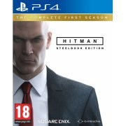 Hitman: The Complete First Season [SteelBook Edition] (Europe)