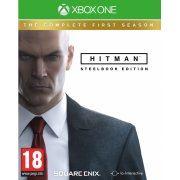 Hitman: The Complete First Season [SteelBook Edition] (Europe)