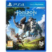 Horizon: Zero Dawn (Europe)
