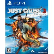 Just Cause 3 (Japan)