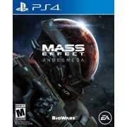 Mass Effect: Andromeda (US)