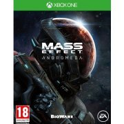 Mass Effect: Andromeda (Europe)