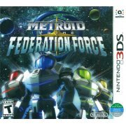 Metroid Prime: Federation Force (US)