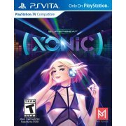 SUPERBEAT: XONiC (US)