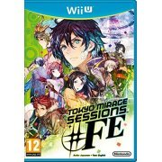 Tokyo Mirage Sessions #FE (Europe)