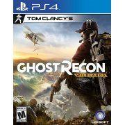 Tom Clancy's Ghost Recon: Wildlands (US)