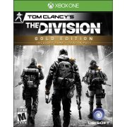 Tom Clancy's The Division (Gold Edition) (US)