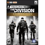 Tom Clancy's The Division (Gold Edition) (DVD-ROM) (US)