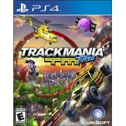 Trackmania Turbo (US)