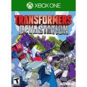 Transformers: Devastation (US)