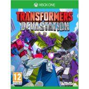 Transformers: Devastation (Europe)