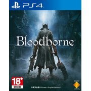Bloodborne (English & Chinese Sub) preowned (Asia)