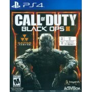 Call of Duty: Black Ops III (English & Chinese Sub) (Asia)