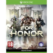 For Honor (Europe)