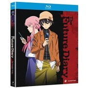 The Future Diary: Complete Series (US)