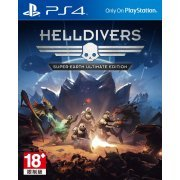 Helldivers: Super-Earth Ultimate Edition (Chinese & English Sub) (Asia)