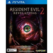 Resident Evil: Revelations 2 (Multi-Language) (Asia)