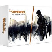 Tom Clancy's The Division (Sleeper Agent Edition) (DVD-ROM) (Europe)