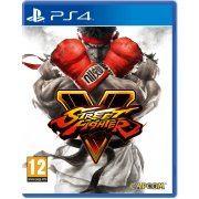 Street Fighter V (Europe)