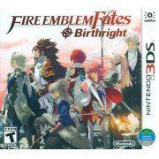 Fire Emblem Fates: Birthright (US)