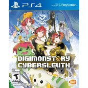 Digimon Story: Cyber Sleuth (US)