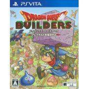 Dragon Quest Builders Alefgard o Fukkatsu Seyo (Japan)