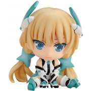 Expelled from Paradise: Petanko Angela Balzac (Japan)