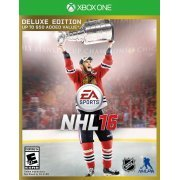 NHL 16 (Deluxe Edition) (US)