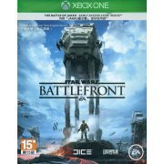 Star Wars: Battlefront (Chinese & English Subs) (Asia)