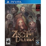 Zero Escape: Zero Time Dilemma (US)