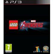 LEGO Marvel's Avengers (Chinese & English Sub) (Asia)