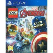 LEGO Marvel's Avengers (English) (Asia)