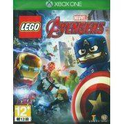 LEGO Marvel's Avengers (Chinese & English Subs) (Asia)