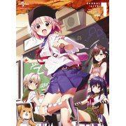 School-Live! Vol.1 [DVD+CD Limited Edition] (Japan)