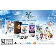 Tales of Zestiria (Collector's Edition) (US)